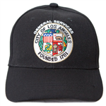 Department Cap-General Services