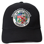 Department Cap-Rec & Parks