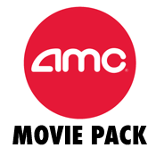 AMC Movie Pack