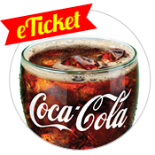 AMC Regular Drink E-Ticket