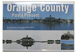 Views of the Past and Present Book-Orange County