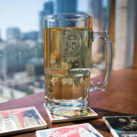 34 oz. Beer Stein - DWP