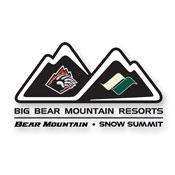 Big Bear/Snow Summit - VALUE - Lift E-Tickets
