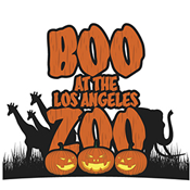 Boo at the Zoo @ LA Zoo