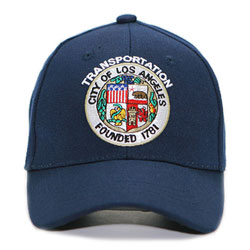 Department Cap-Transportation