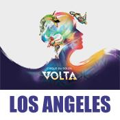 Cirque du Soleil: VOLTA (Los Angeles)