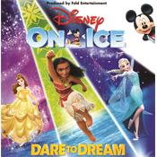 Feb. 15-18 Disney on Ice (Sacramento)