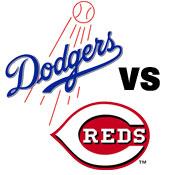 04/15/19 - Dodgers Vs Reds - Field Box MVP