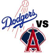 07/23/19 - Dodgers Vs Angels - AYCE