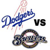 04/12/19 - Dodgers Vs Brewers - Field Box MVP