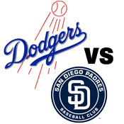 07/04/19 - Dodgers Vs Padres - AYCE