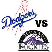 06/21/19 - Dodgers Vs Rockies - AYCE