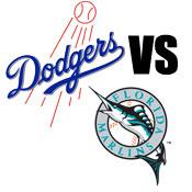 07/19/19 - Dodgers Vs Marlins - AYCE