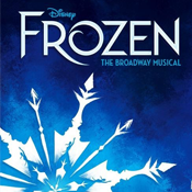 Frozen: The Broadway Musical @ Pantages Theatre