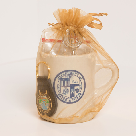DWP Mug Gift Set