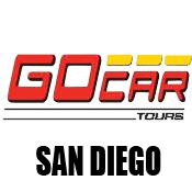 GoCar Tours - San Diego
