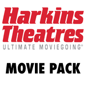 Harkins Movie Pack