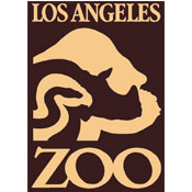 Los Angeles Zoo E-ticket