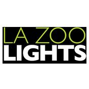 LA Zoo Holiday Lights