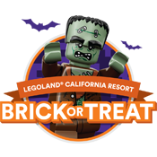 Legoland Brick-or-Treat Party Nights