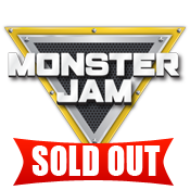 02/09/19 - Monster Jam @ Angel Stadium