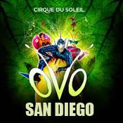 Cirque du Soleil: OVO - San Diego