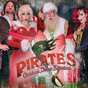 Pirates Christmas Dinner Adventure