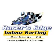 Racers Edge Indoor Karting