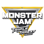 Monster Jam Triple Threat @ SAP Center