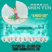 Shen Yun 2020 - San Francisco, CA