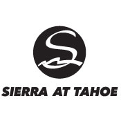 Sierra at Tahoe Lift E-Ticket