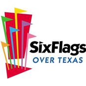 Six Flags Over Texas (Arlington, TX)