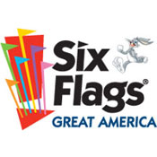 Six Flags GREAT America (Chicago, IL)