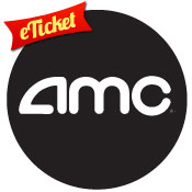AMC Black E-Ticket