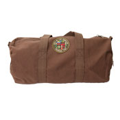 Canvas Shoulder/Duffel Bag-Small