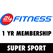 24Hour Fitness Super-Sport