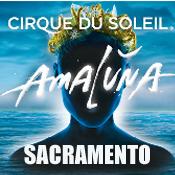 AmaLuna by Cirque du Soleil