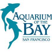 Aquarium of the Bay E-Ticket