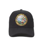 State Seal Cap