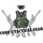 Code 3 Tactical Gear