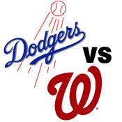 04/11/2020 - Dodgers Vs Nationals AYCE