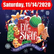 11/14/2020 Elf on the Shelf