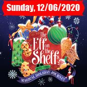 12/06/2020 Elf on the Shelf