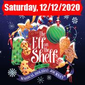 12/12/2020 Elf on the Shelf