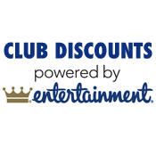 Discounts powered by Entertainment®