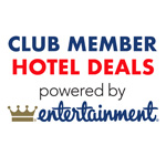 Hotel Discounts powered by Entertainment®