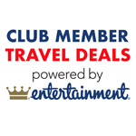 Travel powered by Entertainment®