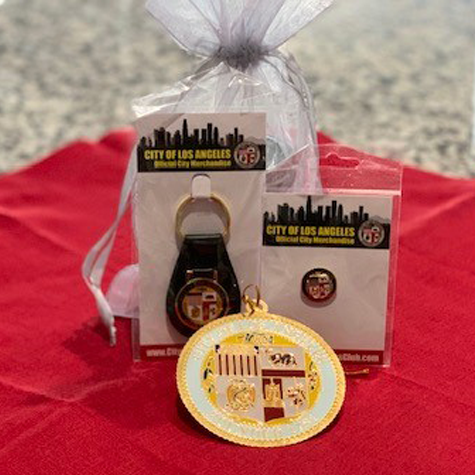 City of LA Seal - $7 Gift Pack
