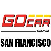 GoCar Tours - San Francisco