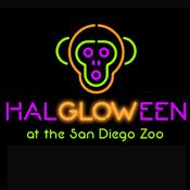 HalGLOWeen @ San Diego Zoo